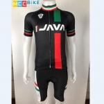 ชุดปั่นจักรยาน Java 2017 เสื้อปั่นจักรยาน และ กางเกงปั่นจักรยาน