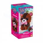 DI011 PlushCraft™ Teddy Bear DIY ยัดผ้า Series น้องหมี ของเล่น-กิจกรรมยามว่าง