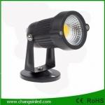 โคมไฟ LED ส่องต้นไม้ แบบติดลอย COB 15w