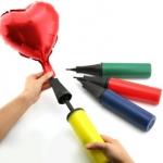 ที่สูบลูกโป่งแบบมือปั๊ม (Balloon Inflator - Hand)