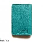 Turquoise(เขียวเทควอยด์) - Personal Name Card Holder