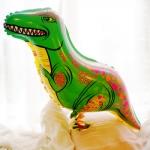 ลูกโป่งลายไดโนเสาร์