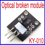 Optical Broken Module For Arduino Starters Compatible KY-010