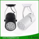 โคมไฟ LED Track Light 5W เป็นชุดโคมไฟใช้กับรางไฟ