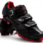 รองเท้าปั่นจักรยาน รองเท้าเสือภูเขา TB35_B1407_0206