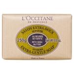 L'OCCITANE สบู่ก้อน Extra Gentle Soap Verbena 250 g