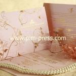 การ์ดแต่งงาน VIP-SCT ปฏิทิน (29-0291)