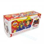 SU052 Zaini Chocolate Egg Surprise ไข่ เซอร์ไพร์ส ช๊อคโกแล๊ค พร้อมของเล่นสุดฮิต