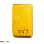 Light Yellow(เหลือง) - Personal Name Card Holder