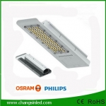 โคมไฟถนน Design Slim LED Street Light 80w