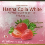 Hanna Colla White