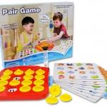 BO023 pair game เกมส์บอร์ด เสริมพัฒนาการ เกมส์ จับคู่ความจำ