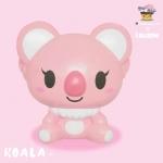 I295 สกุชชี่ Squishy KOALA By IBOOLM ขนาด 10 cm (Super Soft) ลิขสิทธิ์แท้ สำเนา