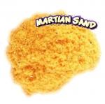 P067 ทรายนิ่ม Martian Sand ทราย มีกากเพชร วิ้งๆ สีส้ม น้ำหนักถึง 1000 กรัม (สินค้ามี มอก)