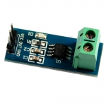 30A Hall Current Sensor Module ACS712