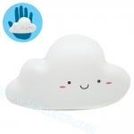 I309 สกุชชี่ BuBu the Cloud ขนาด 14 cm (Super Soft) ลิขสิทธิ์แท้