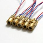 เลเซอร์ 5V สำหรับ Arduino