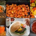 พริก ฮาบาเนโร่ สีส้ม (ORANGE HABANERO) 5 เมล็ด/ชุด