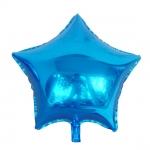 ลูกโป่งดาวสีฟ้า