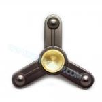 HF248 Fidget spinner -Hand spinner - GYRO (ไจโร) โลหะ ยี่ห้อ SPINER