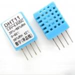 DHT11 เซ็นเซอร์วัดอุณหภูมิ ความชื้น
