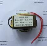 หม้อแปลง 220V 50 Hz /18V 30VA