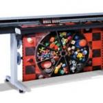 ขาย Inkjet Indoor Novajet 750 ราคาถูก