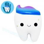 I324 สกุชชี่ Smile Bright ขนาด 11 cm BY Cutie Creative (Super Soft) ลิขสิทธิ์แท้