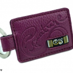 Purple(ม่วง) - Key Tag Classic