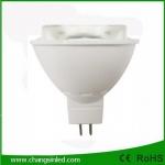 หลอดไฟ LED MR16 GU5.3 AC220v 5.5w