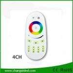 2.4G Wifi Remote หลอด LED RGB