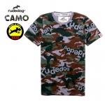 เสื้อ RudeDog รุ่น CAMO เขียว สำเนา