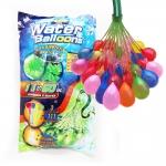Z091 ลูกโป่งน้ำ Magic Water Balloon