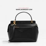 กระเป๋า CHARLES & KEITH FRONT POUCH TOP HANDLE BAG CK2-50670493 ชนชอป สิงคโปร์ 2017