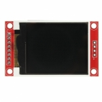 Serial 128X160 SPI TFT LCD Display