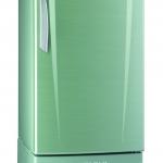 ตู้เย็น HITACHI R-49S สี SLS (ซิลเวอร์)