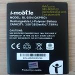 แบตเตอรี่ ไอโมบาย IQX PRO BL-259 ( IQX PRO)