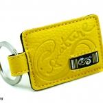 Light Yellow(เหลือง) - Key Tag Classic