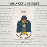 Monkey Bussiness