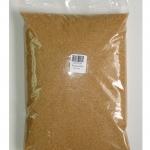 27-000-1100-1 น้ำตาลทรายสีรำ (กก.) * ถุง