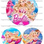 Barbie 2P-02