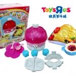 J008 ของเล่นนำเข้า ของเล่นญี่ปุ่น fun cooking เครื่องทำเกี๊ยว (ทำได้จริง)