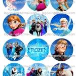 Frozen Cupcake Tooper-01