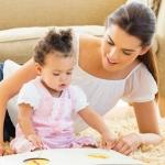 5 เคล็ดลับ อ่านหนังสือให้ลูกฟัง ช่วยฝึกภาษาพูดให้กับลูกอย่างรวดเร็ว