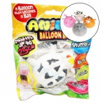 Z092 Animal -Balloon-Ball บอล เป่าลม รุ่นวัว