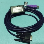 สายลิ้งค์ PLC Siemens PC Adapter USB MPI for Siemens S7-200/300/400 PLC DP/PPI/MPI/Profibus win7 64bit