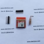 โมดูล Sim800L GPRS (Micro Sim)