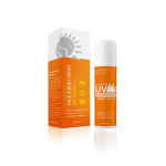 FACE & BODY SPRAY SPF 100 PA+++ High UV PROTECTION