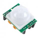 PIR Motion Sensor Module เซ็นเซอร์ตรวจจับความเคลื่อนไหว