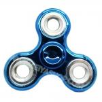 HF274 Fidget spinner -Hand spinner - GYRO (ไจโร) Basic สีโครม